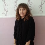 Васяніна Кіра, 9-Б клас