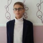 Кравченко Дмитро, 6-А клас