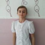Савченко Ліля, 6-Б