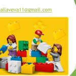 13 LEGO
