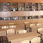 Кабінет фізики (фото 2)