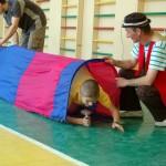 06 Розважальна програма до дня захисту дітей