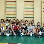 08 Розважальна програма до дня захисту дітей