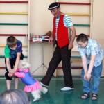 03 Розважальна програма до дня захисту дітей