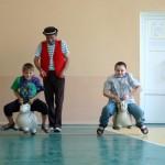 04 Розважальна програма до дня захисту дітей
