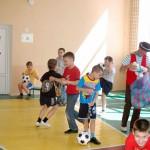 07 Розважальна програма до дня захисту дітей