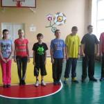 01 Під час тижня фізичної культури та спорту
