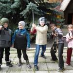04 Екскурсія до містечка ДАІ та  музею міліціїміліції