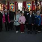 10 Екскурсія до містечка ДАІ та  музею міліціїміліції