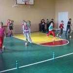 11 Під час тижня фізичної культури та спорту