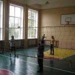 15 Під час тижня фізичної культури та спорту