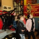 01 7-А та 7-Б класи на Пожежно-технічній виставці