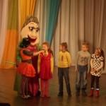 02 На фестивалі дитячого циркового мистецтва
