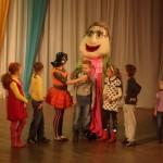 03 На фестивалі дитячого циркового мистецтва
