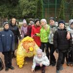 10 Екскурсія до Фельдман екопарк