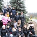 04 Учні 5-го класу на екскурсії в екопарку