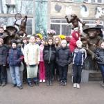 05 Учні 5-го класу на екскурсії в екопарку