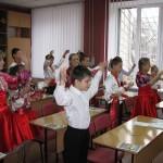 06 Під час відкритого уроку з музичного мистецтва