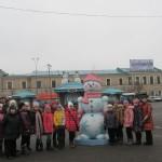 01 У Харківському обласному Палаці дитячої та юнацької творчості.