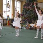 02 Новорічне свято учнів початкової школи