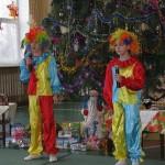 03 Новорічне свято учнів початкової школи