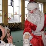 04 Новорічне свято учнів початкової школи