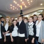 05 В Палаці студентів Харківського національного університету