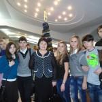 06 В Палаці студентів Харківського національного університету