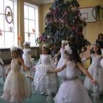 06 Новорічне свято учнів початкової школи
