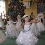 07 Новорічне свято учнів початкової школи