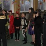 07 Новорічне свято учнів середньої школи
