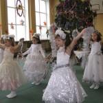 08 Новорічне свято учнів початкової школи