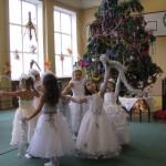 09 Новорічне свято учнів початкової школи