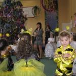 12 Новорічне свято учнів початкової школи