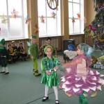 17 Новорічне свято учнів початкової школи