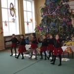 18 Новорічне свято учнів початкової школи