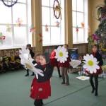 19 Новорічне свято учнів початкової школи