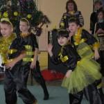 21 Новорічне свято учнів початкової школи