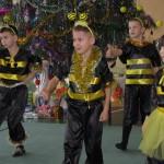 22 Новорічне свято учнів початкової школи