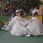 24 Новорічне свято учнів початкової школи