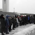 09 Пам'ятаємо Голокост