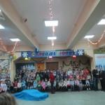 02 Відвідування театру Тимур