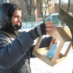 02 Допоможи зимуючим птахам