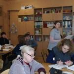 05 Під час засідання ШМО вихователів