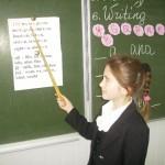 08 Під час уроку англійської мови