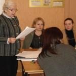06 Під час засідання ШМО вихователів