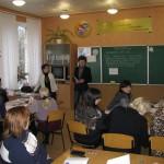 07 Під час засідання ШМО вихователів