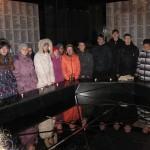 01 У музеї Голокосту
