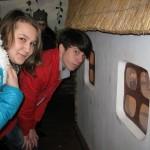 05 У музеї Голокосту