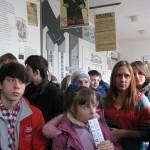 06 У музеї Голокосту